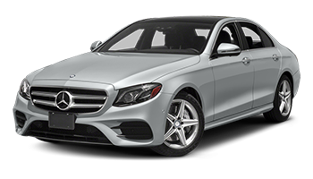 Mercedes E Class - Car Transfer