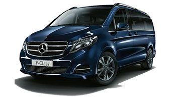Mercedes V Class - Car Transfer