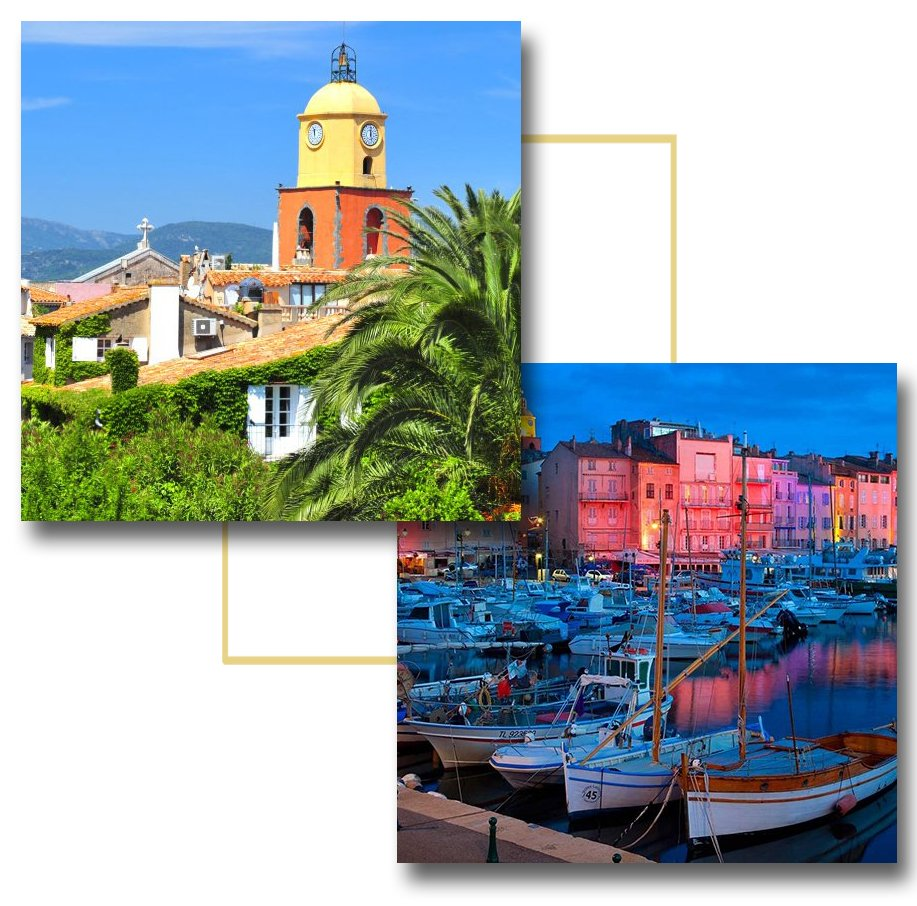 Car Transfer Cannes St Tropez