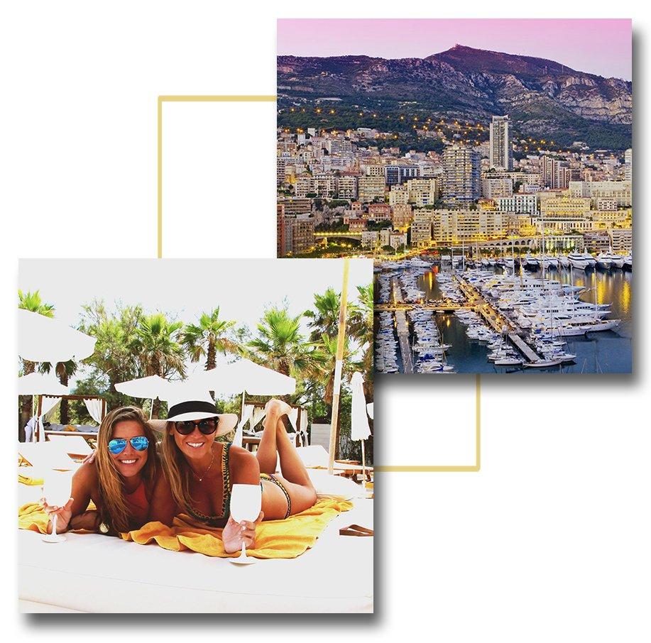 Car transfer, Monaco - St Tropez, rates