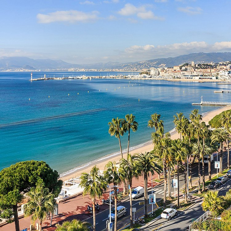 Hourly Services - Cannes